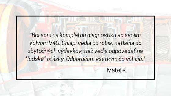 diagnostika kompletna recenzia na autoservis automatickych prevodoviek